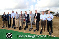 Babcock Ranch School GroundBreaking